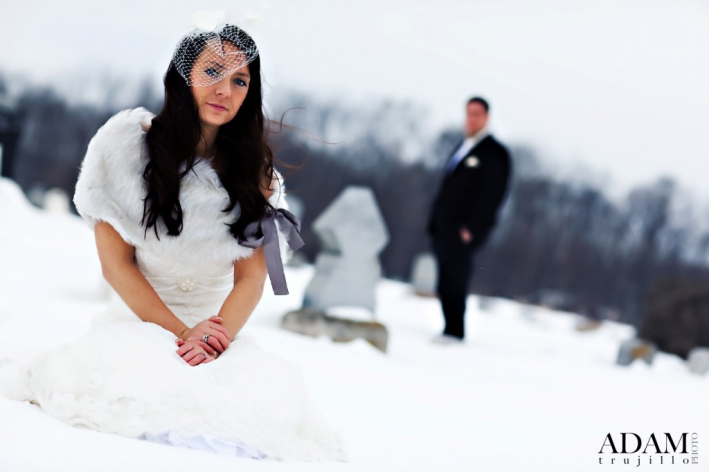 00095 1024x682 Christina and Johns Day After Session (Trash the Dress) in Oberlin, Ohio.