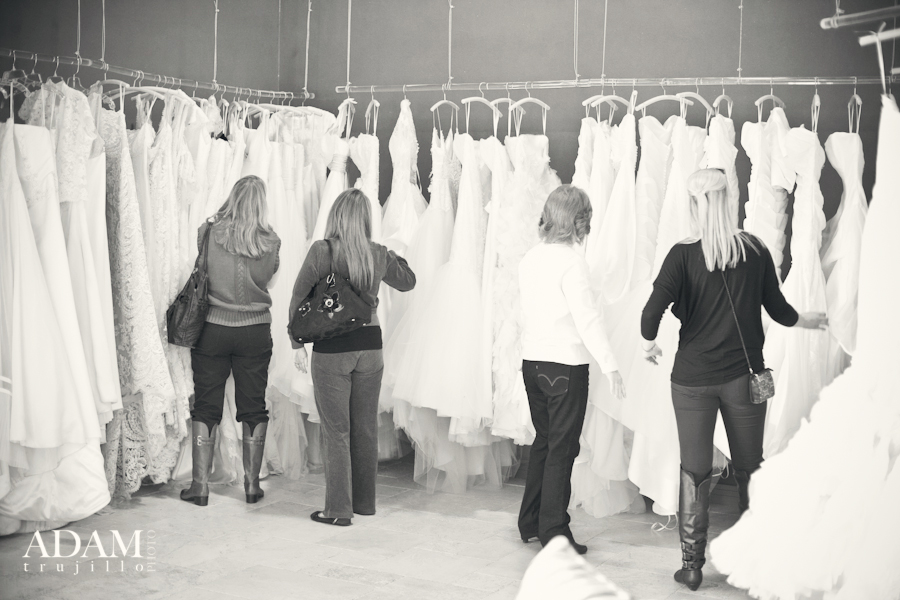 Vera Wang Wedding Dress Trunk Show Las Vegas, NV at Couture Bride ...