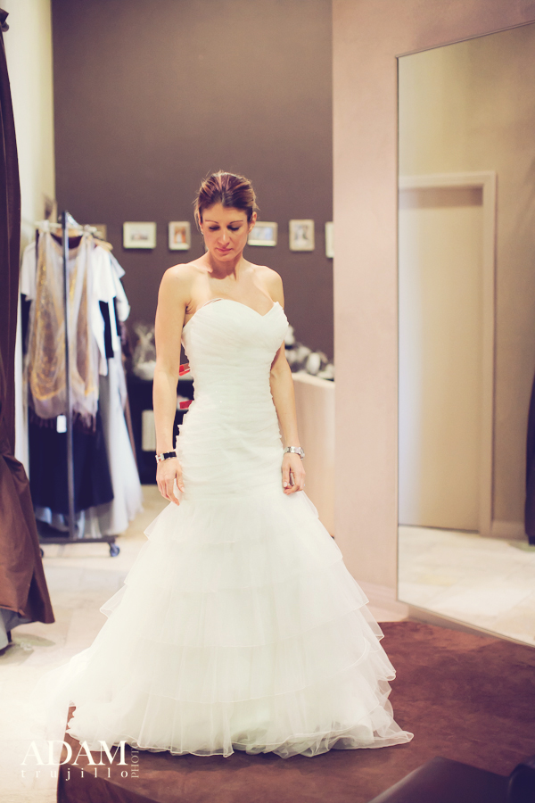 Vera Wang Wedding Dress Trunk Show Las Vegas- NV at Couture Bride ...