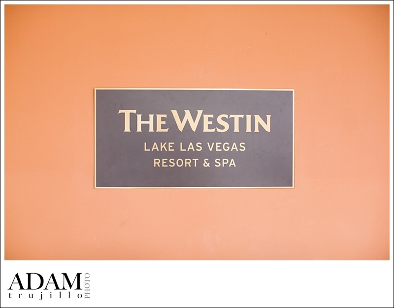 Westin Lake Las Vegas Photography 001 Welcome the Westin Spa and Resort to Lake Las Vegas!