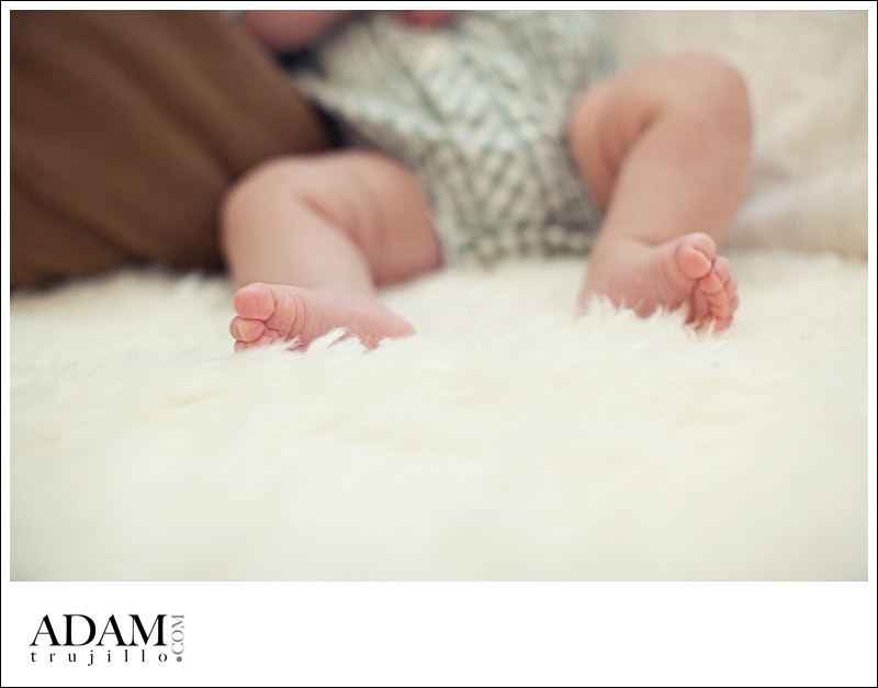 Las Vegas Photographer Newborn 003 Leonardos three month old baby portraits, Las Vegas, NV.
