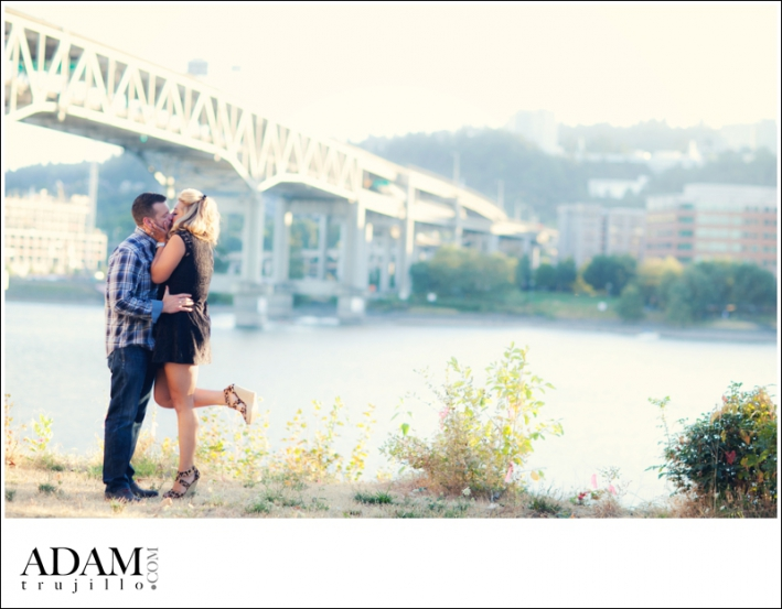 Portland Oregon Photographer 003 Misty and Gregs Couples Photography Session, Portland Oregon.