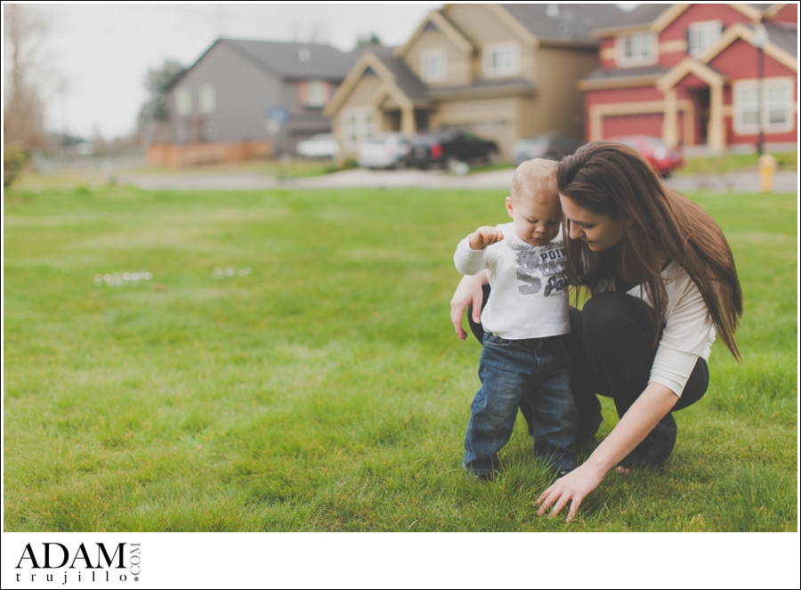 Portland Family Pictures