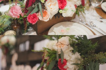 Portland Wedding Floral, Marry Me Event Photography.