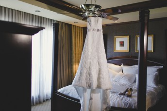 Las Vegas Wedding Photographer, JW Marriott Wedding. Las Vegas Wedding Dress Pictures.
