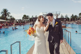 M Resort Wedding Photography , Las Vegas Photographer.